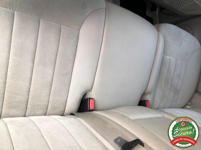 Mercedes-benz ml 320  - dettaglio 2