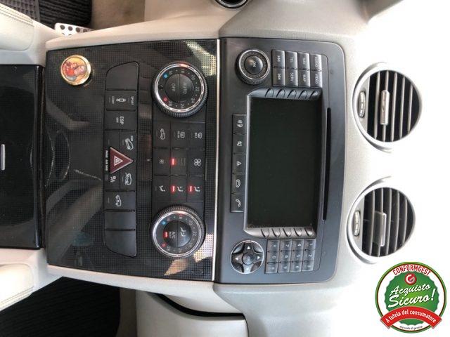 Mercedes-benz ml 320  - dettaglio 5