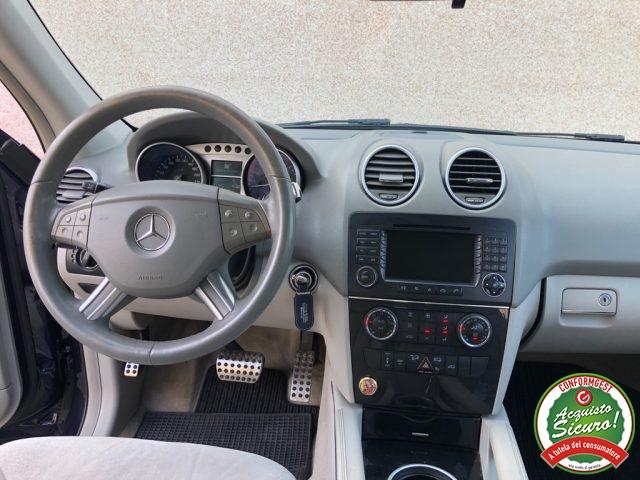 Mercedes-benz ml 320  - dettaglio 6