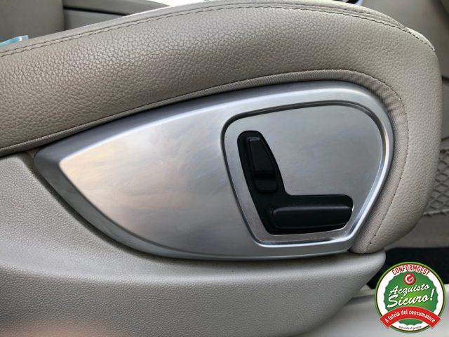 Mercedes-benz ml 320  - dettaglio 8