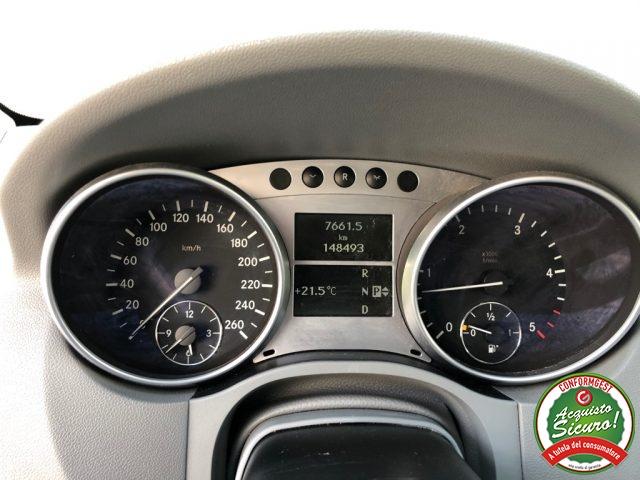 Mercedes-benz ml 320  - dettaglio 9