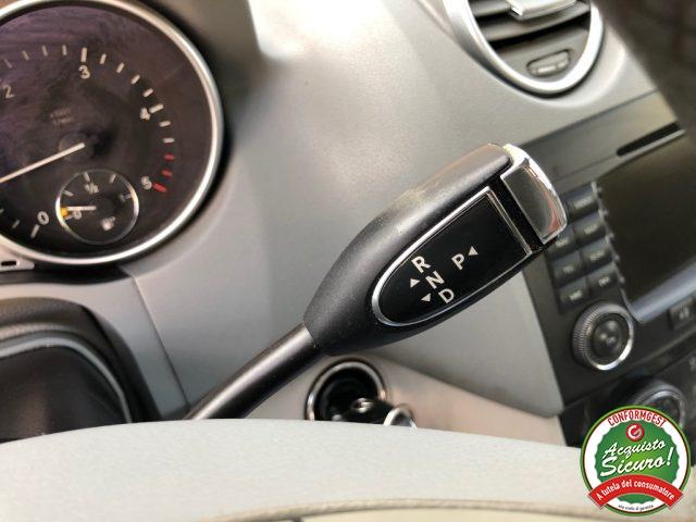 Mercedes-benz ml 320  - dettaglio 10