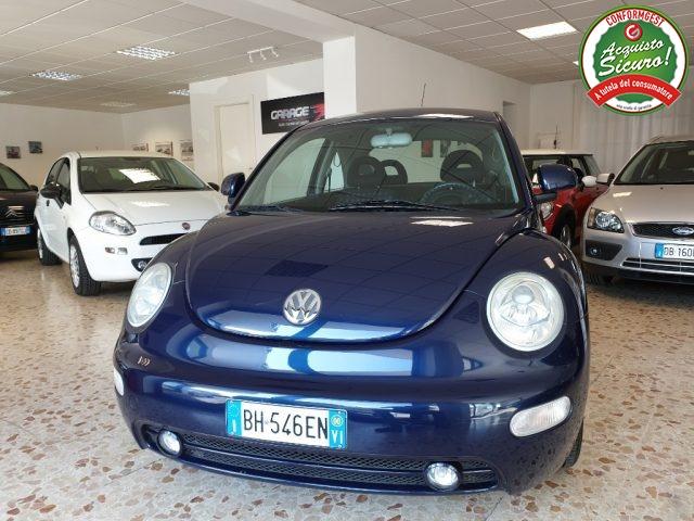 2001 Volkswagen Maggiolino
