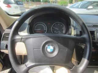 BMW X3 2.0d Futura - Unica Proprietaria - Km CERTIFICATI Usata