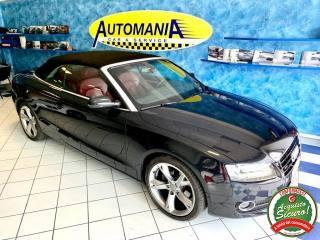 AUDI A5 Cabrio 3.0 V6 TDI - Uniprop. - Full Optional Usata