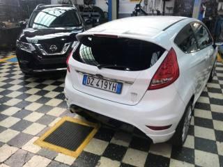 FORD Fiesta 1.4 3 Porte Bz.- GPL Titanium Usata