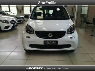 SMART ForTwo EQ Youngster Usata