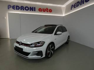 VOLKSWAGEN Golf GTI Performance 2.0 245 CV TSI 6M Tetto 5p. Navi Led Usata