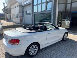 BMW 118 D 2.0 143CV Cabrio Eletta Usata