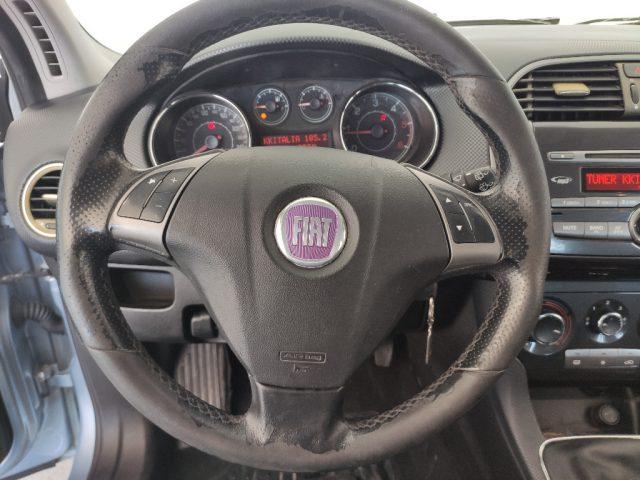 Immagine di FIAT Bravo 1.9 MJT 120 CV Dynamic
