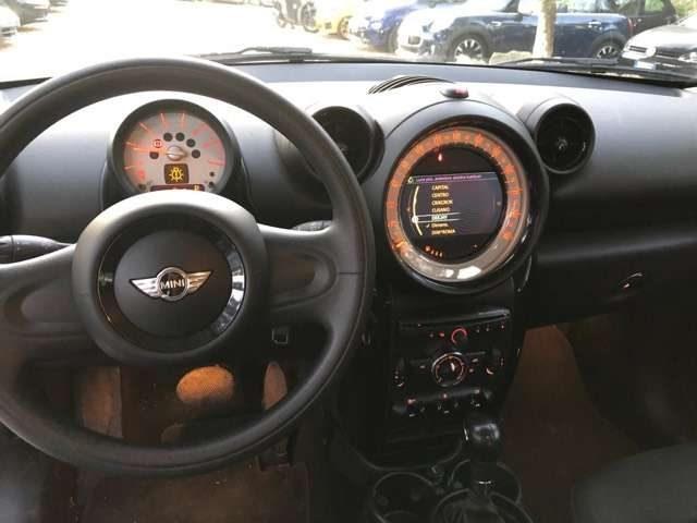 Immagine di MINI Cooper SE Countryman Mini 2.0 Automatica