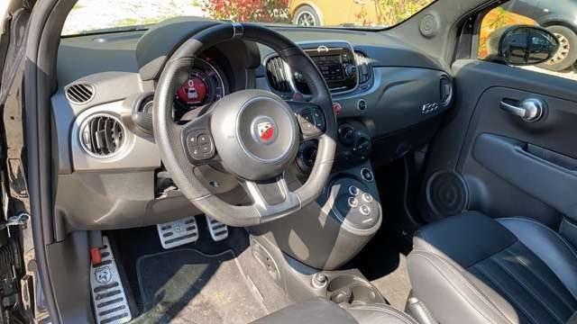 Immagine di ABARTH 595 Turismo 165 CV pelle / scarico / xenon