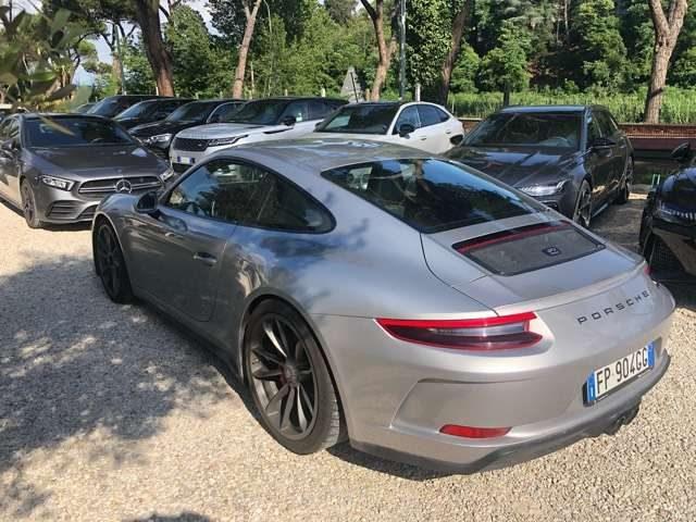 Immagine di PORSCHE 991 911 4.0 GT3 touring italiana !!