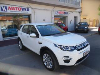 LAND ROVER Discovery Sport 2.0 TD4 180 CV HSE Luxury Usata