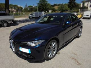 ALFA ROMEO Giulia 2.2 Turbodiesel 150 CV AT8 Super FULL OPTIONALS Usata