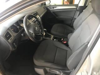 VOLKSWAGEN Golf Sportsvan 1.6 TDI 110CV DSG Highline BlueMotion Tech. Usata