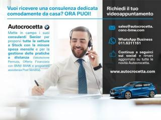 BMW 420 D XDrive Gran Coupé Msport Auto EURO 6 Usata