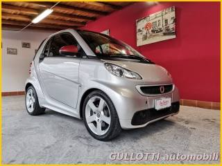 SMART ForTwo 1000 Turbo 85cv Pulse Sport Usata