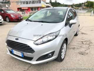 FORD Fiesta 1.2 60CV 5 Porte Usata