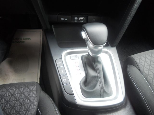 Immagine di KIA cee'd Sportswagon Ceed 1.6 CRDi 115 CV DCT SW Business Class