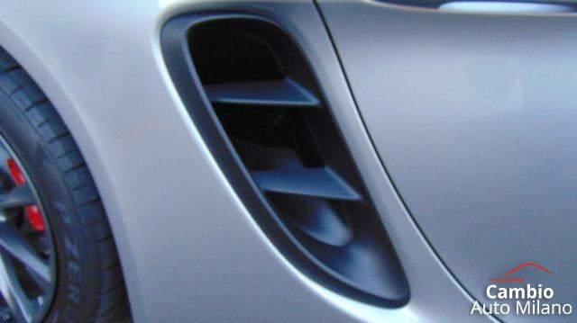 Immagine di PORSCHE 718 Boxster 2.5 S