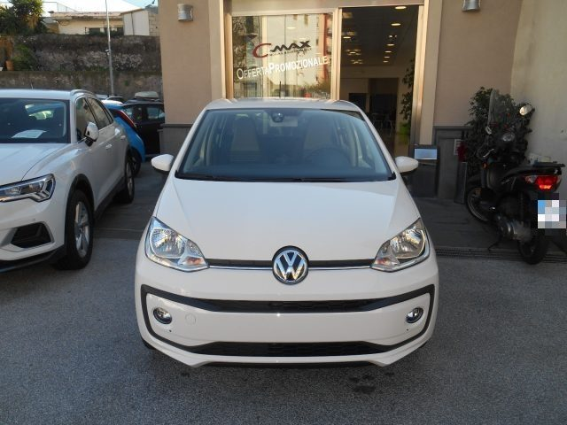VOLKSWAGEN up! 1.0 60CV Move Up! Nuovo