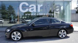 BMW 325 D Cat Coupé Attiva Usata