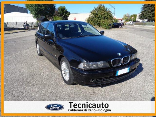 BMW, 525