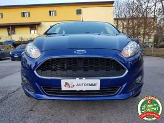 FORD Fiesta 1.5 TDCi 75CV 5 Porte Business Usata