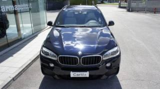 BMW X5 XDrive30d 258CV Msport UNICO PROPRIETARIO Usata