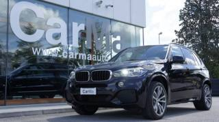 BMW X5 XDrive30d 258CV Msport UNICO PROPRIETARIO Usata