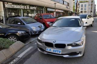 BMW 318 Serie 3 Touring Sport Usata