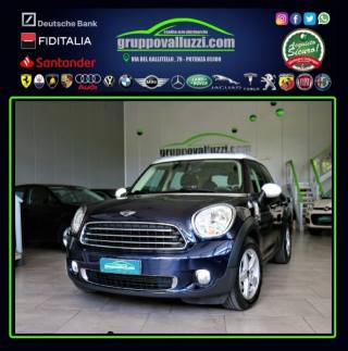 MINI Countryman Mini Cooper D Countryman Automatica Usata