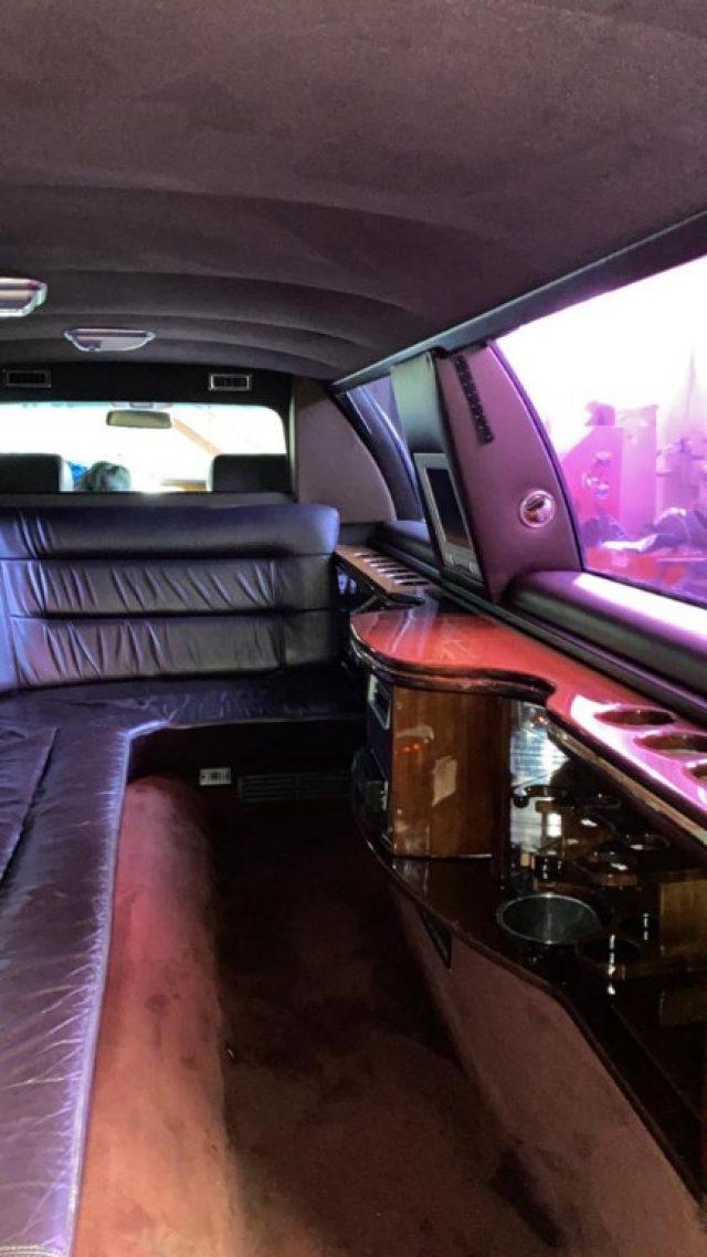 Immagine di CADILLAC Fleetwood Limousine