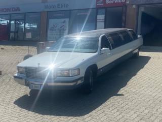 CADILLAC Fleetwood Limousine Usata