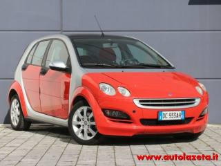 SMART ForFour 1.5 Cdi 70 KW Passion Softouch Usata