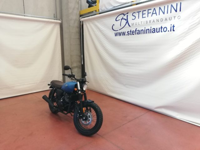 Immagine di ALTRE MOTO O TIPOLOGIE Special ARCHIVE MOTORCYCLE 250 CC