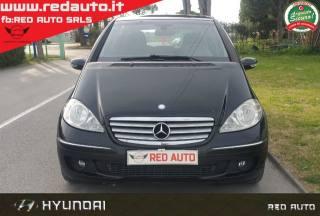 MERCEDES-BENZ A 150 Avantgarde RedAuto Usata