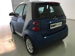 SMART ForTwo 1000 52 KW Coupé Passion TETTO PANORAMICO Usata
