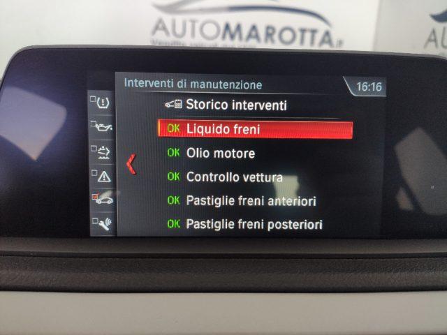 Immagine di BMW 116 D 5p SERIE 1 Business PARI AL NUOVO!
