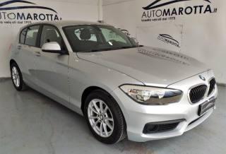 BMW 116 D 5p SERIE 1 Business PARI AL NUOVO! Usata