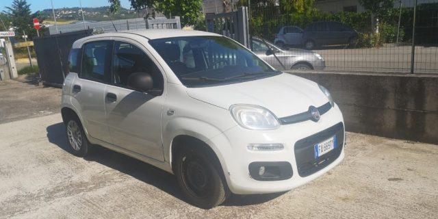 FIAT Panda 1.3 MJT S amp;S Easy Van 4 posti