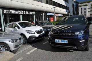 LAND ROVER Discovery Sport 2.0 TD4 150 CV Auto Business Edition Usata