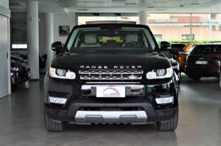 LAND ROVER Range Rover Sport 3.0 SDV6 HSE Dynamic EURO 6 TETTO APRIBILE Usata