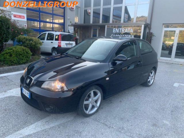 SEAT Ibiza 1.4 TDI 80CV 3p.