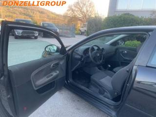 SEAT Ibiza 1.4 TDI 80CV 3p. Usata