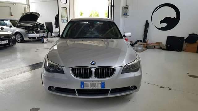 Immagine di BMW 530 SERIE 5 TOURING ATTIVA