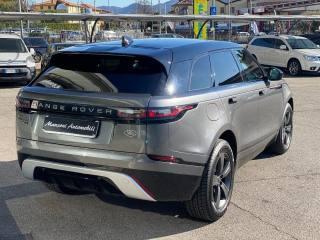LAND ROVER Range Rover Velar 2.0 TD4 240 CV R-Dynamic S IVA ESPOSTA Usata