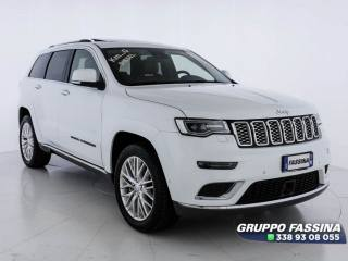 JEEP Grand Cherokee 3.0 V6 CRD 250 CV Multijet II Summit 4WD Km 0
