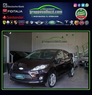 FORD Fiesta 1.4 TDCi 68CV 5 Porte AUX*MP3*OK NEOPATENTATI Usata